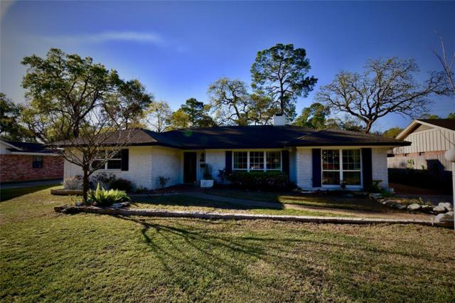 10147 Hazelhurst Drive, Houston, TX 77043 (MLS #47266655) :: Texas Home Shop Realty