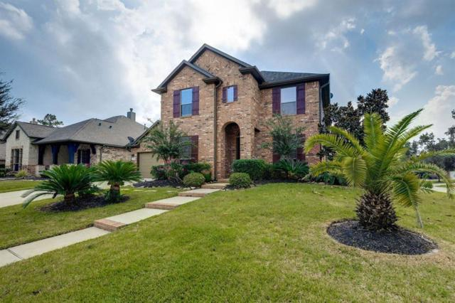 27519 Colin Springs Lane, Spring, TX 77386 (MLS #47292211) :: Giorgi Real Estate Group