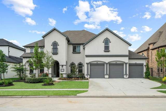 3963 Rolling Thicket Drive, Spring, TX 77386 (MLS #47308385) :: NewHomePrograms.com