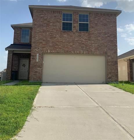 13251 Ashley Meadow Lane, Houston, TX 77044 (MLS #47308661) :: Rachel Lee Realtor
