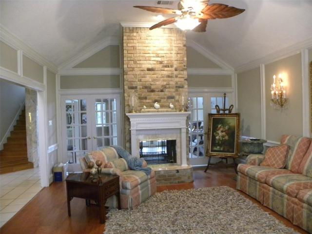 2713 Bent Tree Trl, League City, TX 77573 (MLS #47321489) :: The SOLD by George Team
