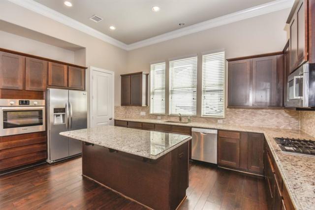 8739 Oak Kolbe Lane, Houston, TX 77080 (MLS #47327281) :: Texas Home Shop Realty