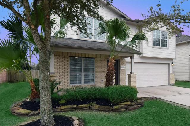 10909 Groveshire Drive, Texas City, TX 77591 (MLS #47332023) :: Texas Home Shop Realty