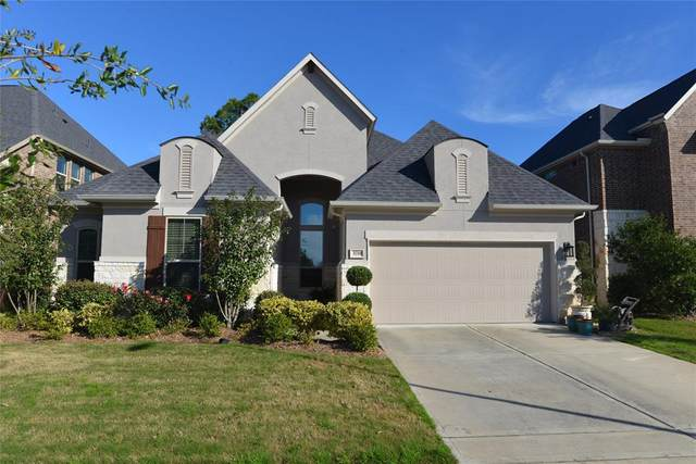 3718 Bandera Reserve Lane, Houston, TX 77059 (MLS #47348594) :: Giorgi Real Estate Group