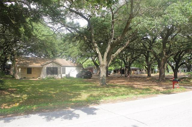 9926 Easthaven Boulevard, Houston, TX 77075 (MLS #47352567) :: Keller Williams Realty