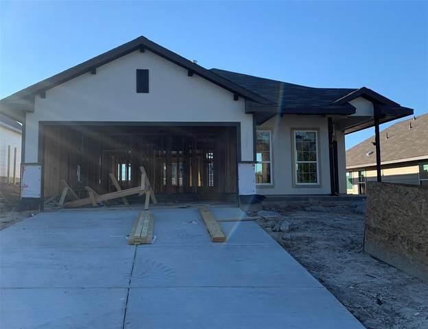 167 Emery Oak Way, Huntsville, TX 77320 (MLS #47356851) :: The Home Branch