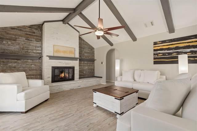 15507 Wandering Trail, Friendswood, TX 77546 (MLS #47366919) :: Ellison Real Estate Team