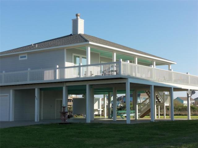 922 Mary Lynn, Crystal Beach, TX 77650 (MLS #47367762) :: Texas Home Shop Realty