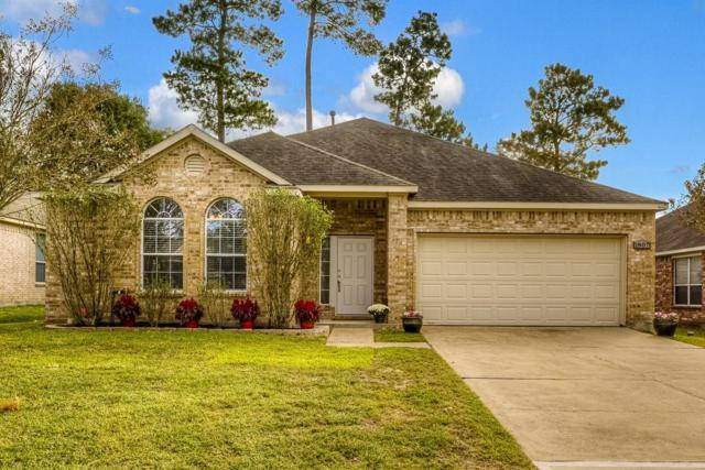 1807 Chanty Way, Conroe, TX 77301 (MLS #47415259) :: Giorgi Real Estate Group