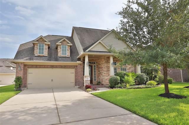 6711 Brock Meadow Drive, Spring, TX 77389 (MLS #47459745) :: The Heyl Group at Keller Williams