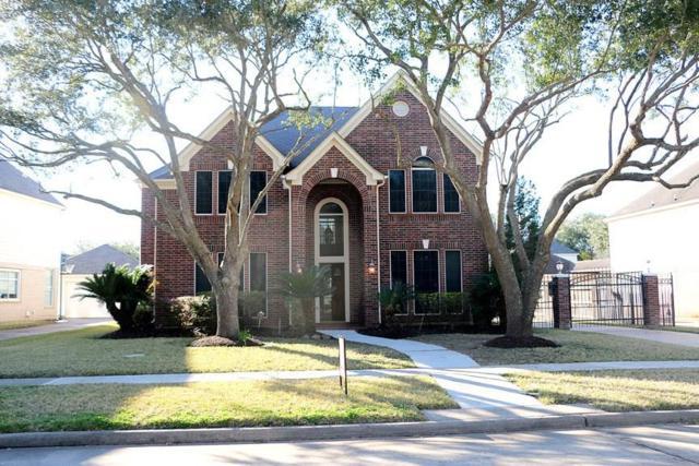 1706 Brightlake Way, Missouri City, TX 77459 (MLS #47464995) :: Connect Realty