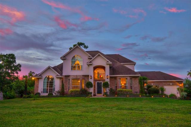 1220 S Country Club Drive, Shoreacres, TX 77571 (MLS #47470589) :: Caskey Realty