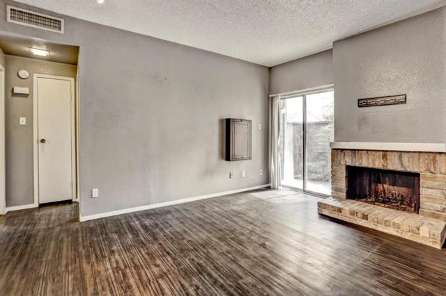 10053 Westpark Drive #333, Houston, TX 77042 (MLS #47501673) :: Texas Home Shop Realty
