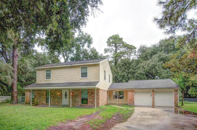 4 Pine Circle, La Marque, TX 77568 (MLS #47526034) :: Texas Home Shop Realty