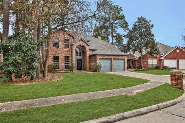 2610 Spring Chase Drive, Spring, TX 77386 (MLS #47603552) :: Texas Home Shop Realty