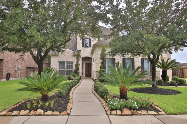 11811 Oakshield Lane, Cypress, TX 77433 (MLS #47608525) :: The Johnson Team