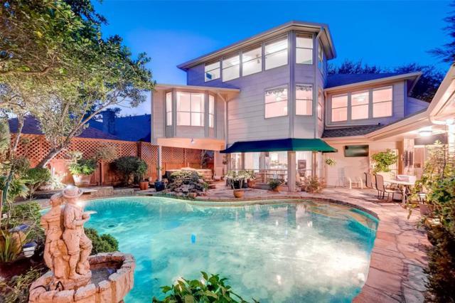 1607 Cadogan Lane, Katy, TX 77450 (MLS #47613114) :: The Sansone Group