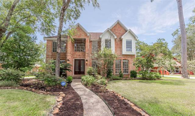 5314 Valley Pines Drive, Houston, TX 77345 (MLS #47653579) :: The Parodi Team at Realty Associates