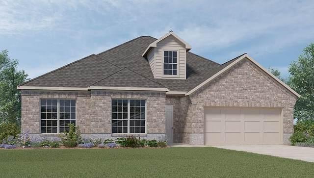 12627 Beddington Court, Tomball, TX 77375 (MLS #47697996) :: Giorgi Real Estate Group