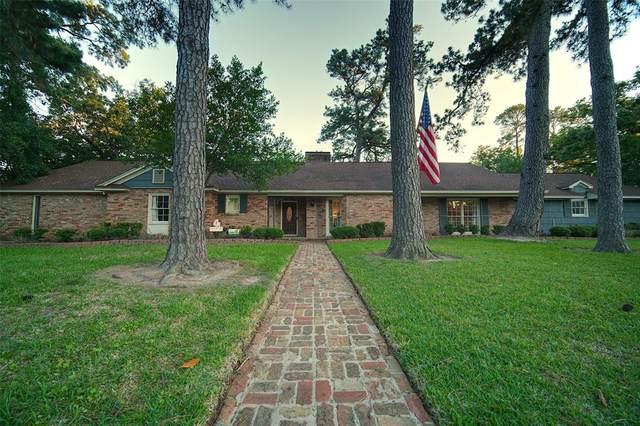 219 Pine Hollow Lane, Houston, TX 77056 (MLS #47719758) :: Michele Harmon Team