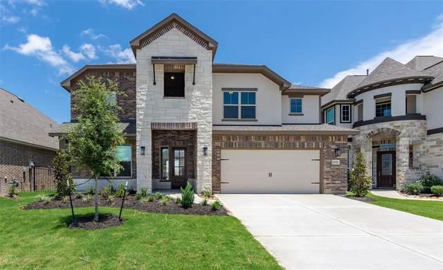 24750 Tanoureen Drive, Richmond, TX 77406 (MLS #47732221) :: Texas Home Shop Realty