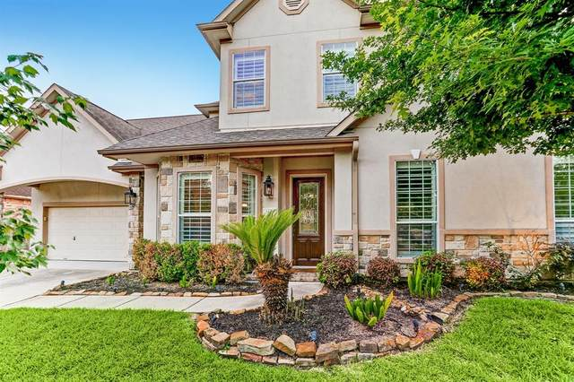 5115 W Jerad Drive, Houston, TX 77018 (MLS #47755780) :: The SOLD by George Team