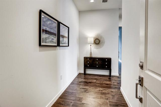 4820 Caroline Street #404, Houston, TX 77004 (MLS #47777222) :: Texas Home Shop Realty