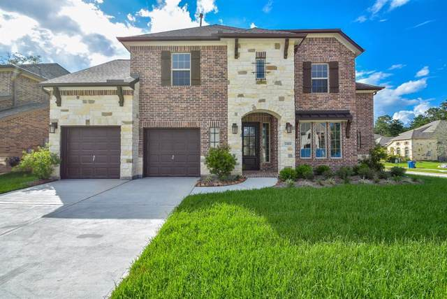 13919 Amelia Lake Lane, Houston, TX 77044 (MLS #47795994) :: Giorgi Real Estate Group