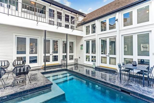 157 Sage Road, Houston, TX 77056 (MLS #47811908) :: Homemax Properties