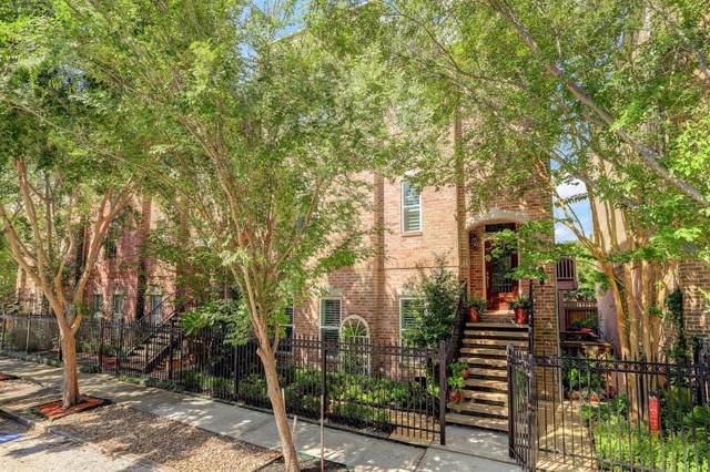 211 Detering Street, Houston, TX 77007 (MLS #47820192) :: Keller Williams Realty