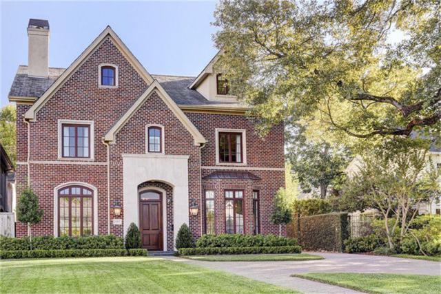 2913 Avalon Place, Houston, TX 77019 (MLS #47907190) :: Krueger Real Estate