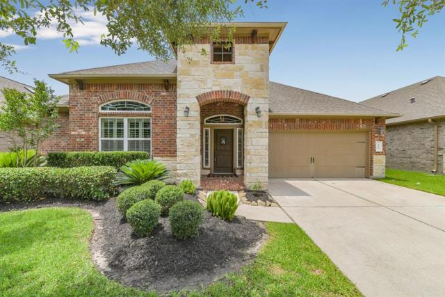 427 Holly Branch Lane, Kemah, TX 77565 (MLS #47912934) :: Texas Home Shop Realty