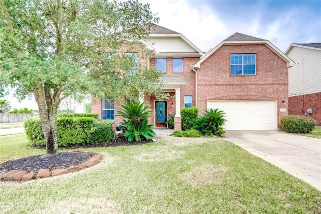 11607 Columbia Pines Lane, Cypress, TX 77433 (MLS #47960912) :: Texas Home Shop Realty