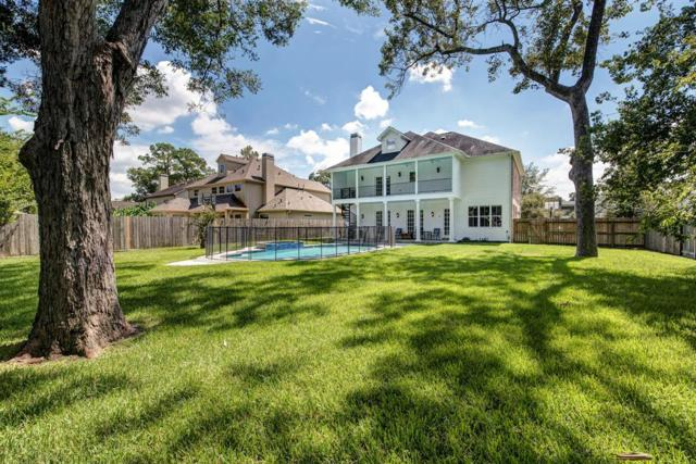 8618 Westview Drive, Spring Valley Village, TX 77055 (MLS #47969078) :: Texas Home Shop Realty