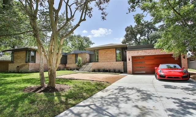 3615 N Braeswood Boulevard, Houston, TX 77025 (MLS #47987459) :: The Home Branch