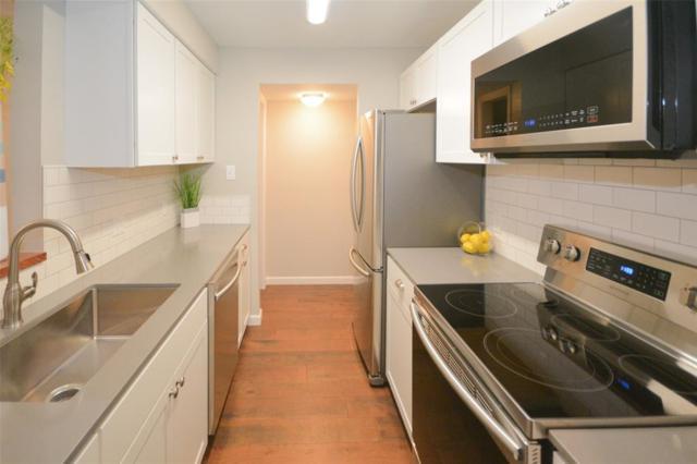 4001 Nasa Parkway #115, Seabrook, TX 77586 (MLS #47993786) :: Texas Home Shop Realty