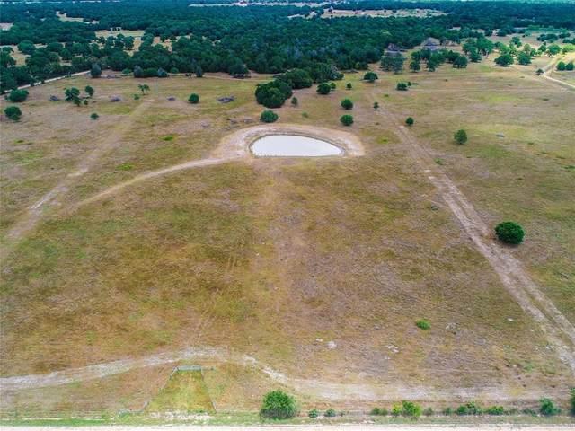 1951 Bell Settlement Road, Ledbetter, TX 78946 (MLS #48057654) :: The Queen Team