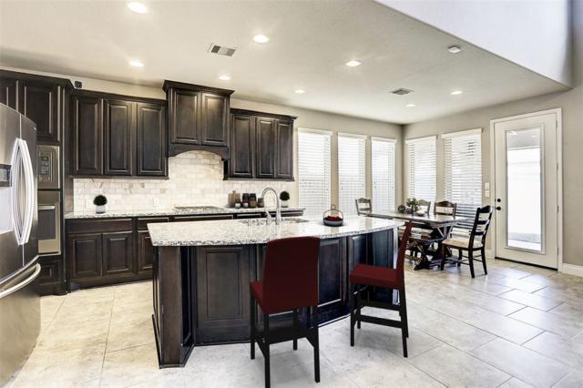 1122 Zoe Springs Way, Richmond, TX 77406 (MLS #48057669) :: Texas Home Shop Realty