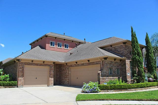2010 Ketch Court, Seabrook, TX 77586 (MLS #48076520) :: REMAX Space Center - The Bly Team