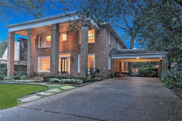 5411 W John Dreaper Drive, Houston, TX 77056 (MLS #48078041) :: Texas Home Shop Realty