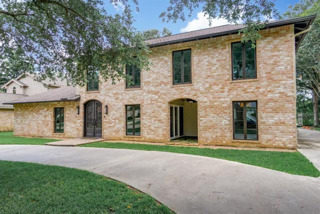 3022 Golden Hills Lane, Missouri City, TX 77459 (MLS #48092735) :: Texas Home Shop Realty