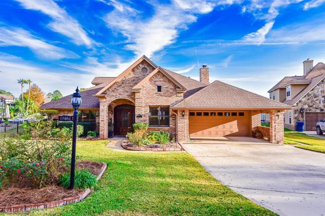 12468 Marina Loop, Willis, TX 77318 (MLS #48109808) :: The Home Branch