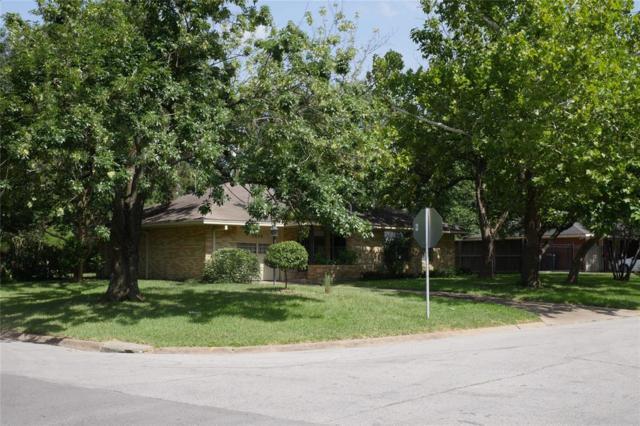 2926 Attridge Road, Houston, TX 77018 (MLS #48119591) :: Giorgi Real Estate Group
