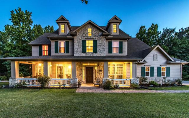7419 Lorna Road, Montgomery, TX 77316 (MLS #4812007) :: The SOLD by George Team