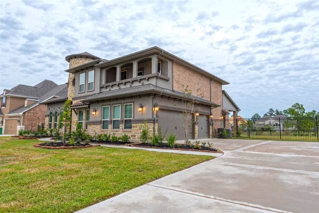 20120 W Hachita Circle, Spring, TX 77379 (MLS #48164017) :: Giorgi Real Estate Group