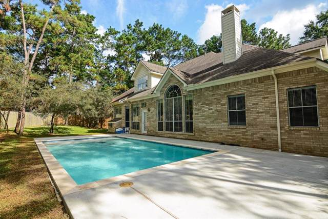 19 Verdant Valley Place, The Woodlands, TX 77382 (MLS #48181431) :: Texas Home Shop Realty