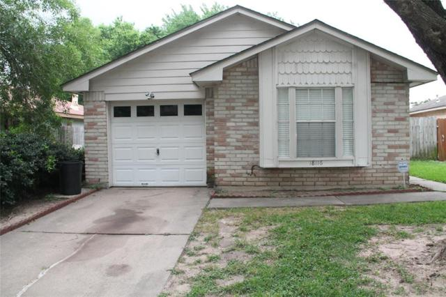 18116 Twin Creek Drive, Katy, TX 77449 (MLS #48197161) :: Magnolia Realty