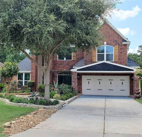 31435 Johlke Road, Magnolia, TX 77355 (MLS #48217817) :: The Bly Team