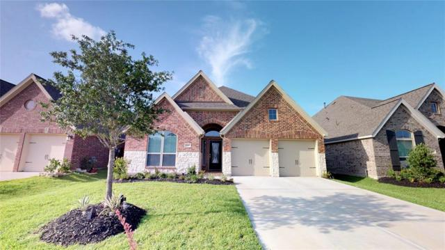 1346 Mystic River Lane, Rosenberg, TX 77471 (MLS #48223182) :: Texas Home Shop Realty
