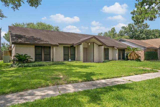 6115 Paisley Street, Houston, TX 77096 (MLS #48235221) :: Texas Home Shop Realty
